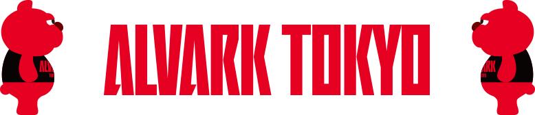ロゴ:アルバルク東京