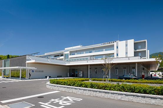 光市立光総合病院